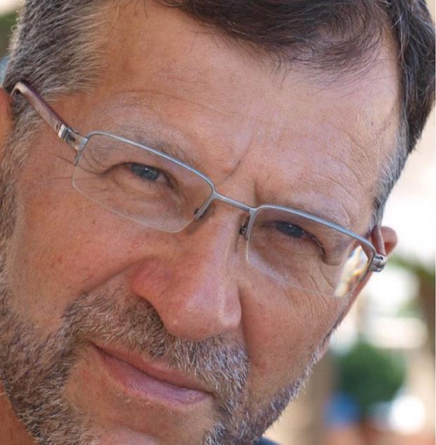 Imunolog dr Srecko Sladoljev
