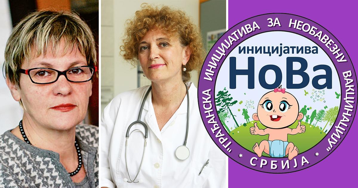 Pismo podrške svjesnoj, savjesnoj i ustrajnoj liječnici uputio dr Srećko Sladoljev