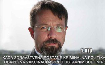 Prof. dr Branislav Ristivojević