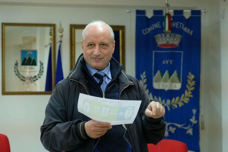 Dr Cosimo Bagnulo