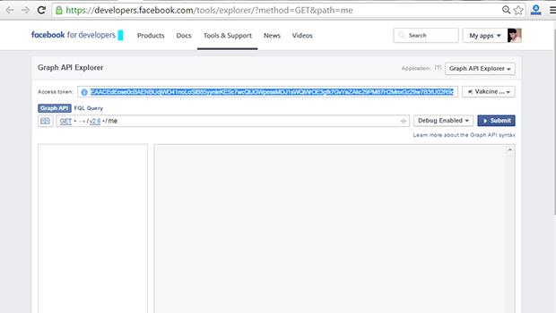 Facebook-Developer-Centar
